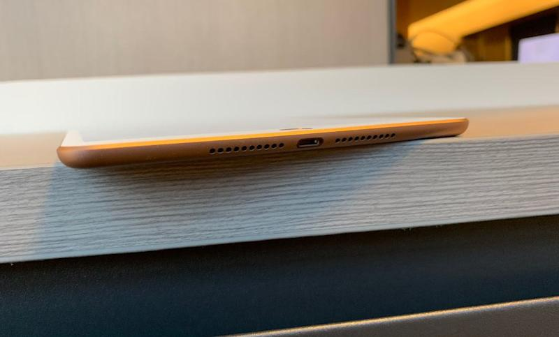 The 5th generation iPad mini