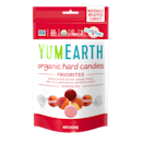 <p>These organic and non-GMO <span>YumEarth Organic Hard Candies</span> ($3) are individually wrapped so you can share generously with trick-or-treaters and keep a few for yourself. </p>