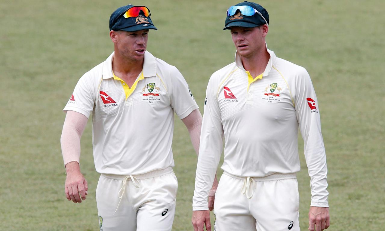 <p>Sitting in the commentary box during the Cape Town Test, Fanie de Villiers asked the cameraman to zoom in on Cameron Bancroft. It was evident that Bancroft was rubbing a yellow strip on one side of the ball. He later admitted to applying sandpaper to it. Australian captain Steven Smith and vice-captain David Warner both confessed to advising Bancroft on the same. Cricket Australia banned Smith and Warner for a year (and from leadership roles for another year) and Bancroft for nine months (he has already served his sentence). Coach Darren Lehmann resigned in the aftermath.Two committees were subsequently appointed to analyse the Australian cricket culture. The committees, led by Rick McCosker and Simon Longstaff, both slammed CA. </p>