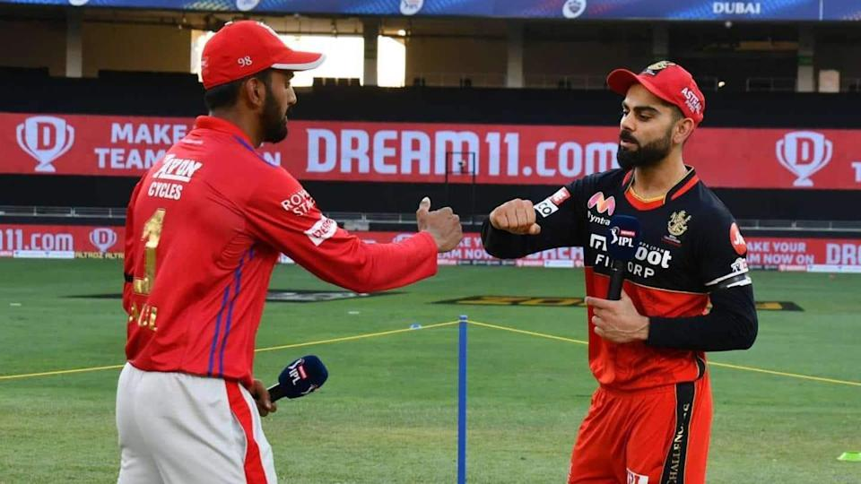 IPL 2021, PBKS vs RCB: Statistical preview, head-to-head and stats
