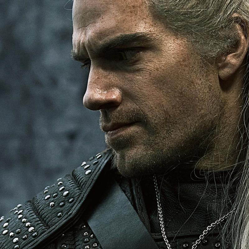 Netflix's The Witcher reveals first-look photos from fantasy series