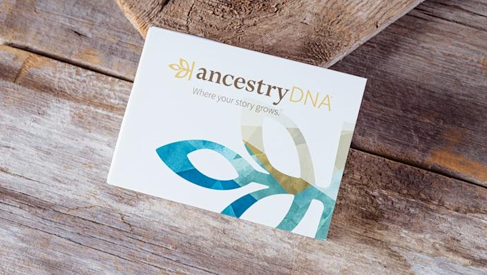 Best gifts for wives 2020: Ancestry DNA kit