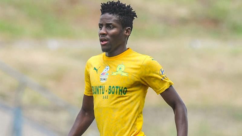 Modise: Mamelodi Sundowns announce yet another signing