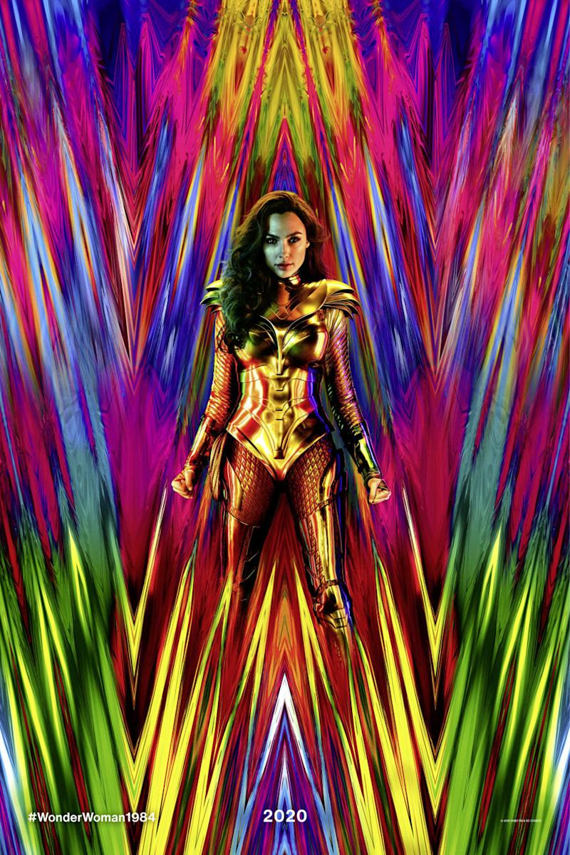 Wonder Woman 1984 (Credit: Warner Bros)