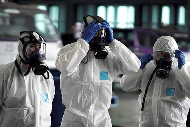 coronavirus, coronavirus China, coronavirus death toll, coronavirus cases in India, coronavirus cases outside China, coronavirus scare, coronavirus panic, Indian stuck in China, government course of action on coronavirus, Air India coronavirus, coronavirus indians in china embassy update