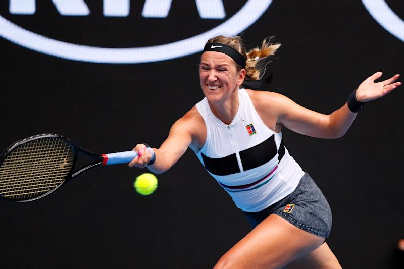 Petra Kvitova beats Azarenka in 2 sets in St. Petersburg | AP sports