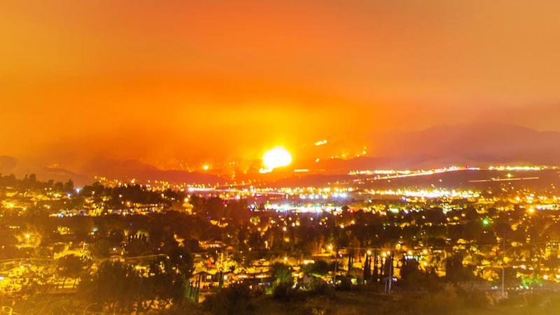 3 Easy Ways to Help California Wildfire Victims Right Now