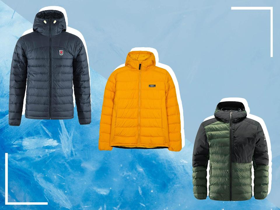 We chose designs that are lightweight and packable for any adventure (The Independent/ iStock)