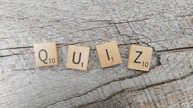 Time for the weekly CBC Ottawa news quiz. How closely have you been paying attention over the past seven days? (Trevor Pritchard/CBC - image credit)