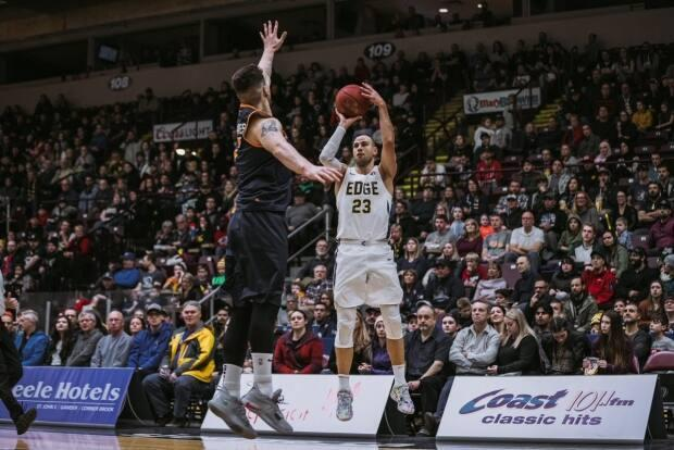 The National Basketball League of Canada announced that Deacon Sports and Entertainment has agreed to purchase the rights to the St. John's Edge. (Courtesy St. John's Edge - image credit)