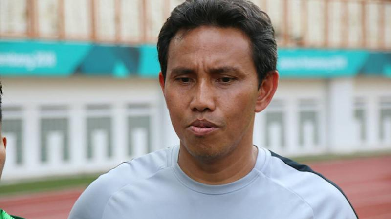 "Indonesia's Bima Sakti: "" I have beaten Fandi before"""