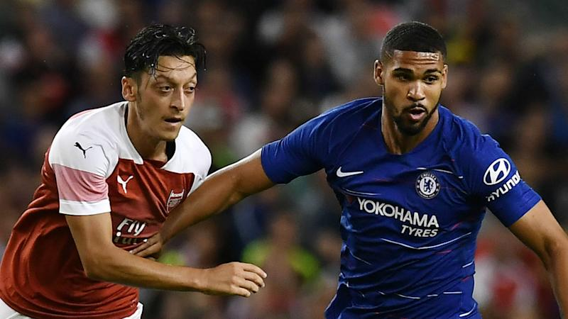 Loftus-Cheek not thinking of Chelsea exit but January move 'possible'
