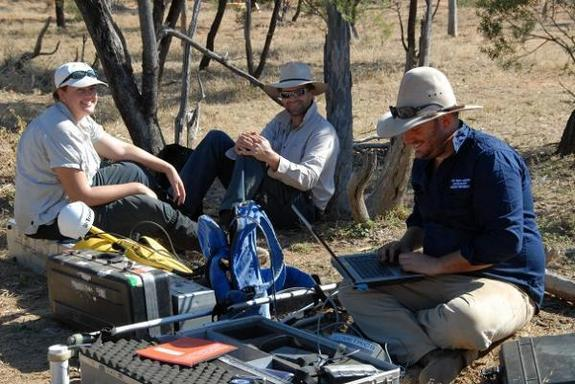 Today's archaeologists use everything from X-ray guns to lidar in their search for past relics.
