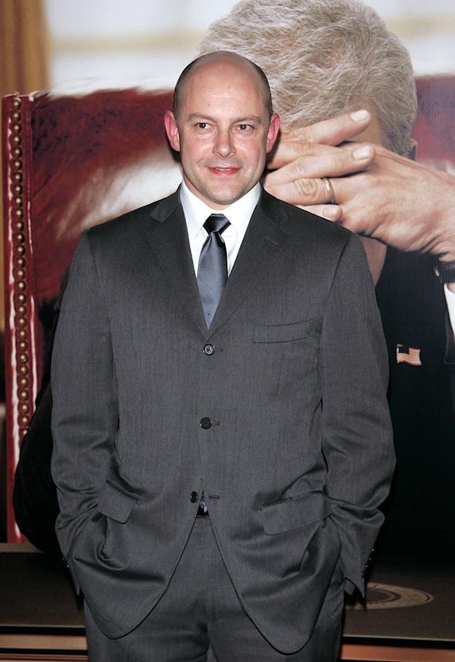 "<a href=""http://movies.yahoo.com/movie/contributor/1808904804"">Rob Corddry</a> at the New York premiere of <a href=""http://movies.yahoo.com/movie/1810026489/info"">W.</a> - 10/14/2008"