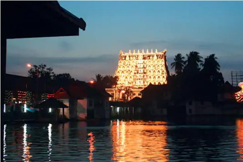 Kerala's Padmanabhaswamy Temple to Open for Devotees from August 26, Covid Protocol to Be Followed