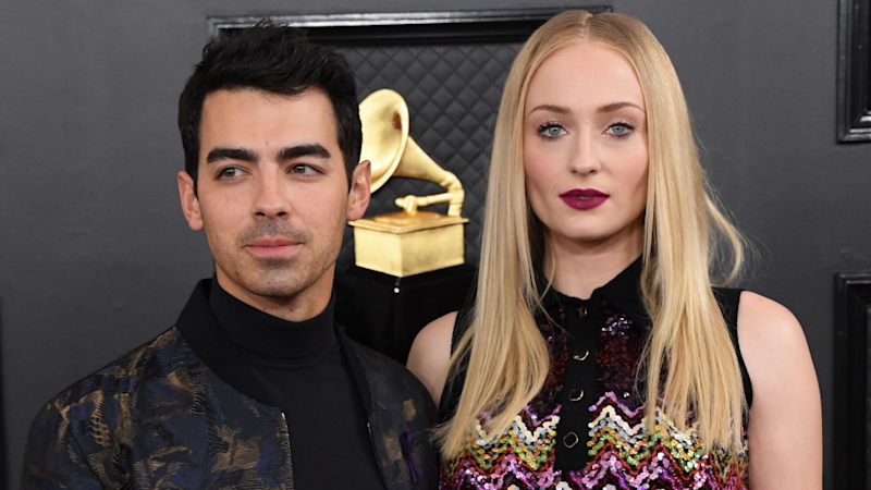 Sophie Turner Is Pregnant With Joe Jonas' Baby & She's Been Hinting at It For a While