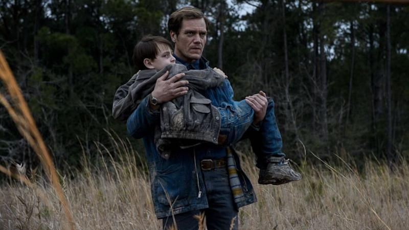 Midnight Special is one of the best movies on Amazon Prime