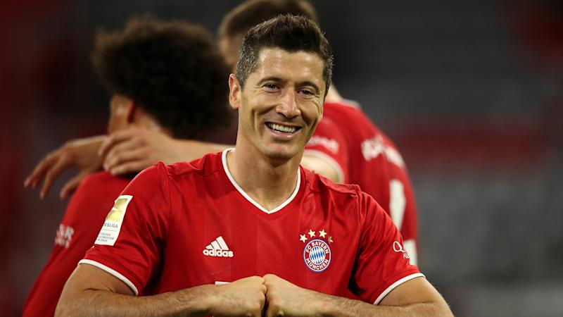 Bayern Suffer 4-1 Loss At Hoffenheim To End Long Unbeaten Run