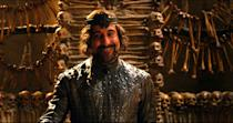 """Stanley Tucci in Warner Bros. Pictures' """"Jack the Giant Slayer"""" - 2013"""