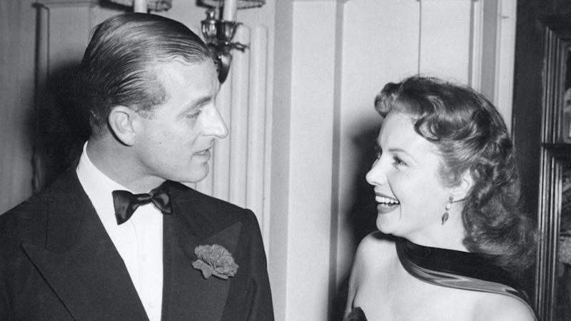 Rhonda Fleming, star of Hollywood's Golden Age, dies aged 97