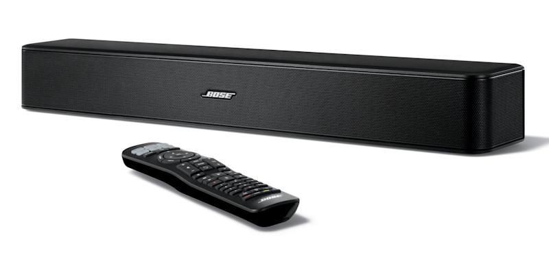 This will look and sound great next to your 4K TV. (Photo: Walmart)