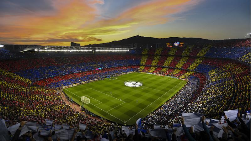 Barcelona did not conduct smear campaign, investigation finds