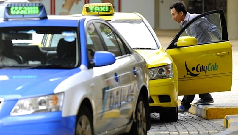 Swiss man jailed four weeks for punching taxi driver in Singapore