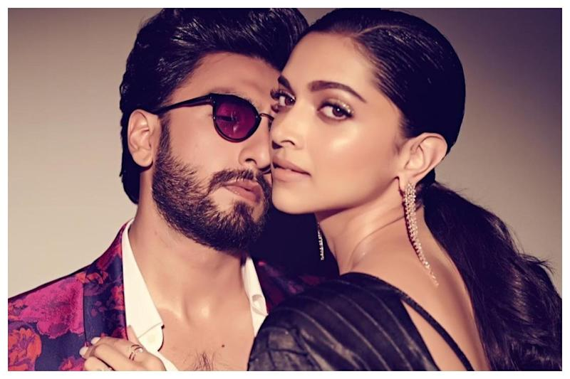 Deepika Padukone, Ranveer Singh Trigger Fan Frenzy with Baby Bump Speculations