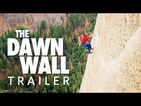 """<p>No less inspiring than Honnold's El Capitan ascent is that made by climber Tommy Caldwell, the first to free climb El Cap. It was a 19-day journey. </p><p><a class=""""link rapid-noclick-resp"""" href=""""https://www.amazon.com/Dawn-Wall-Tommy-Caldwell/dp/B07K6ZG7P2/ref=sr_1_1?dchild=1&keywords=The+Dawn+Wall&qid=1589831183&s=instant-video&sr=1-1&tag=syn-yahoo-20&ascsubtag=%5Bartid%7C2139.g.32581426%5Bsrc%7Cyahoo-us"""" rel=""""nofollow noopener"""" target=""""_blank"""" data-ylk=""""slk:Stream It Here"""">Stream It Here</a></p><p><a href=""""https://www.youtube.com/watch?v=edfw9ip9sCQ"""" rel=""""nofollow noopener"""" target=""""_blank"""" data-ylk=""""slk:See the original post on Youtube"""" class=""""link rapid-noclick-resp"""">See the original post on Youtube</a></p>"""