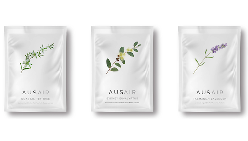 5 Reasons Why We Are Loving Face Masks by AusAir: Next Gen Filtration Masks with Botanicals