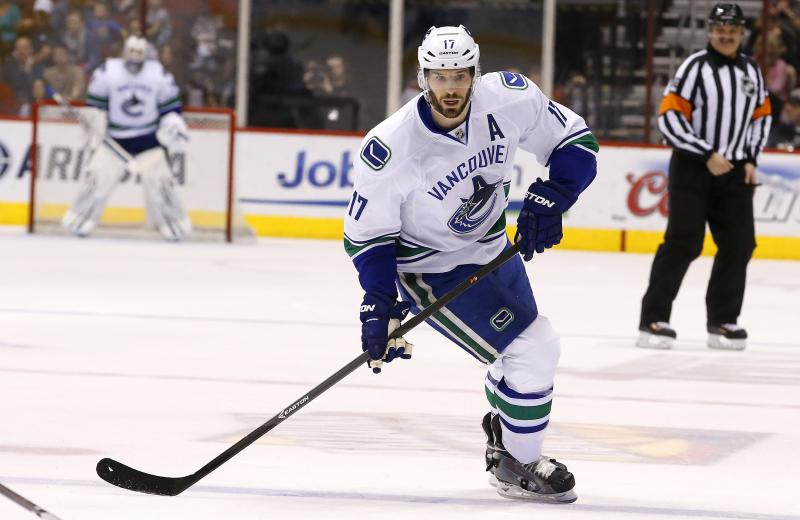 NHL teams turn focus to free agents after draft