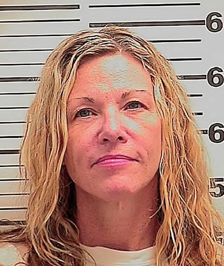 Lori Vallow, Mug Shot