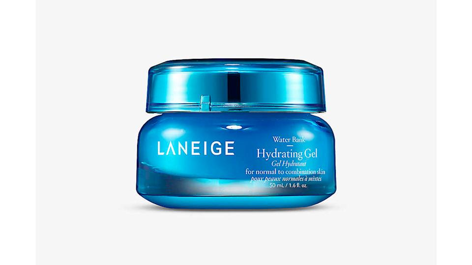 Laneige Waterbank Hydrating Gel Moisturiser