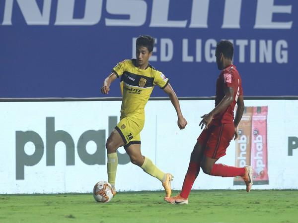 Hyderabad FC and NorthEast United played out a goalless draw here on Sunday. (Photo/ ISL)