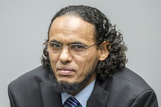 ICC rules jihadist liable for 2.7 mn euros for Timbuktu rampage