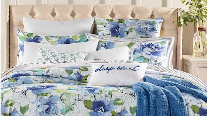 You'll be warm and cozy with these bedding deals.