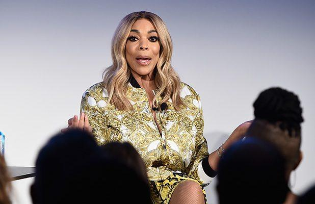 No Current Plans for at-Home 'Wendy Williams Show' to Resume