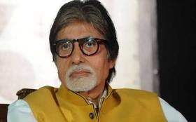 Amitabh Bachchan on Dadasaheb Phalke win, 'humbled by generosity'