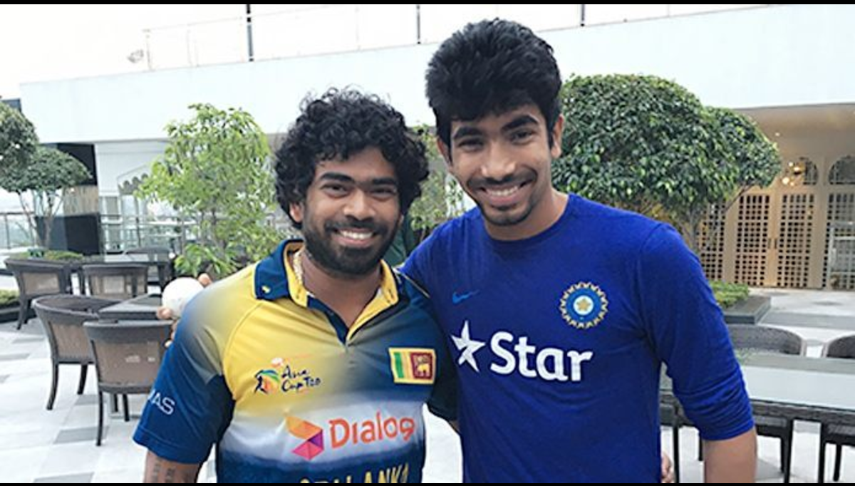 """<p>""""Happy birthday to the smiling Yorker king. Have a great day ahead """"- Jasprit Bumrah </p>"""