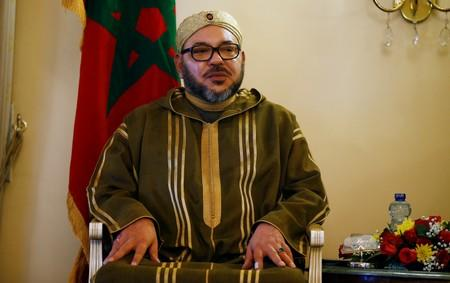 Morocco's king seeks new development model, urges government reshuffle
