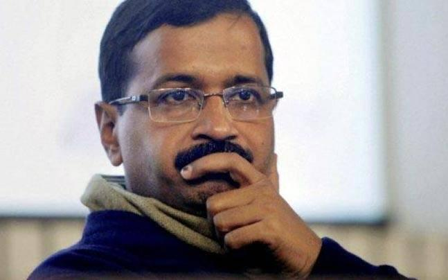 Give me EVM and 72 hours, will show how to rig it: Kejriwal asserts, Election Commission disses claim