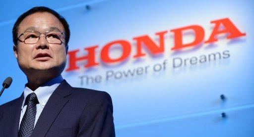 Takanobu Ito said Honda was not likely to ramp up overseas shipments from its domestic plants
