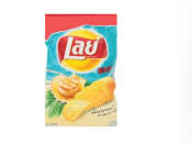 <p>This treat from Thailand packs an ocean of flavor into a bag of chips. You can bring the beach to you just by grabbing a handful—and you don't even have to put on sunblock!</p>