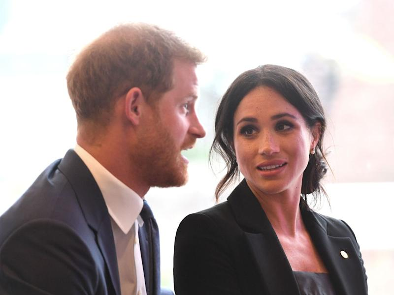 Meghan Markle : pourquoi sa couverture du Vogue Uk fait scandale
