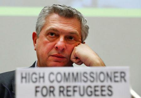 Political Solutions Needed to Ease Global Crisis of Displacement — UN Refugee Chief