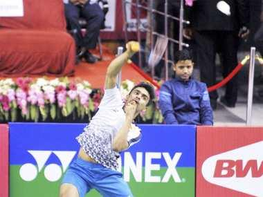 BWF World Tour Finals: Sameer Verma in strong position for qualification after win over Tommy Sugiarto