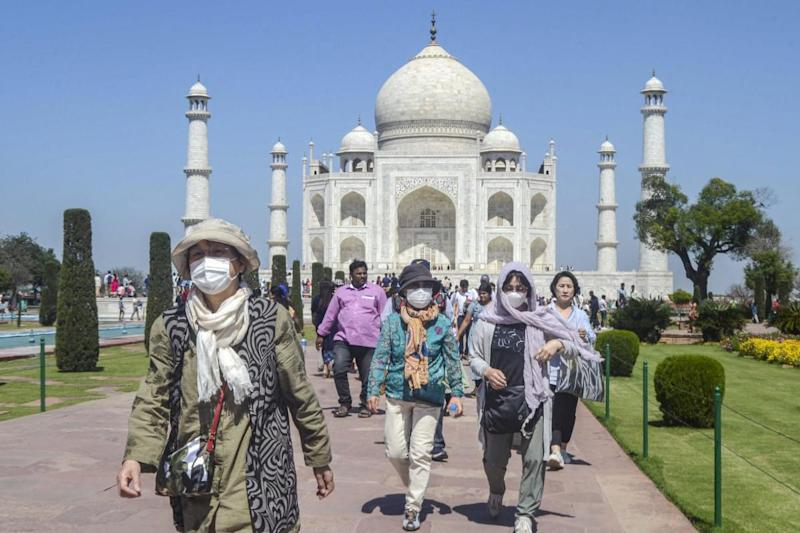Tourism Sector in Dire Straits Due to Covid-19, Needs Urgent Relief from Govt: IATO