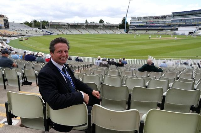 Sports minister Nigel Huddleston said the Government support must go to