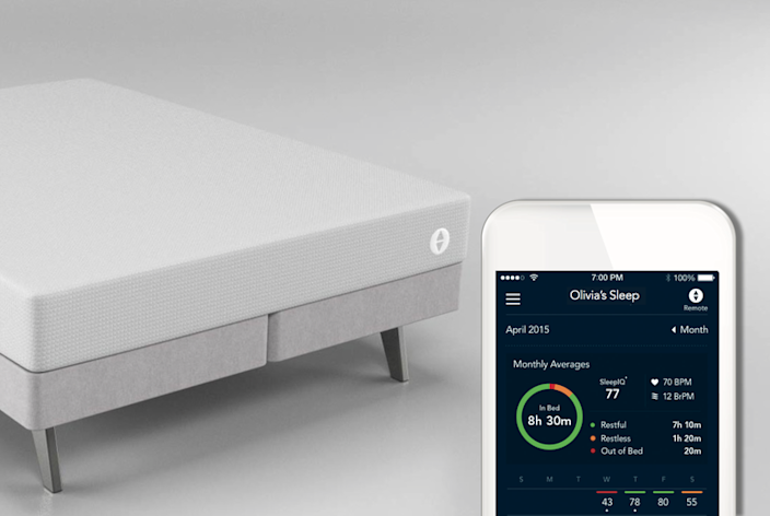Sleep Number unveils low-cost smart bed to coach you on ...