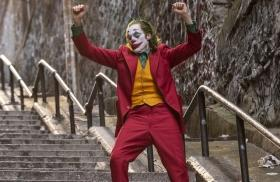 Now you can dance on the same spot as Joaquin Phoenix's Joker